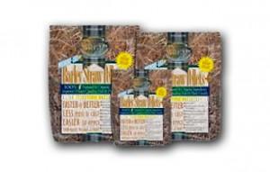 Barley Straw Pellets